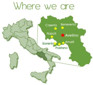 Long Term Car Rental Naples Italy